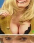 Breasts n Eyes